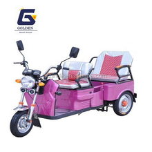 handicapped tricycle for passenger