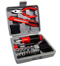 Hot sale 29pcs laptop tool kit mini tool kit