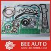 Komats Bulldozer D155 Parts Top Gasket Set & Full Gasket Kit