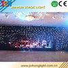 LED star curtain/LED star cloth lights/stage backdrop decoration