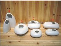 Flower pot for balcony Wholesaler from Guangzhou Market for Artificial Flower & Bines