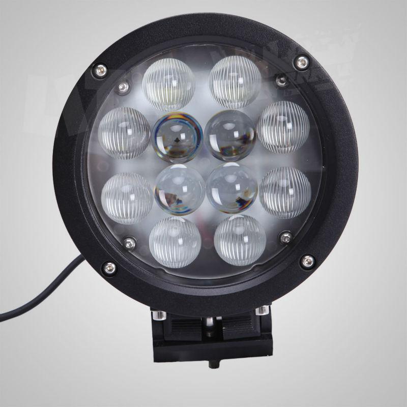 NEW! 7inch 60W CREE LED DRIVING LIGHT,LED WORK LIGHT,LED OFF ROAD LIGHT