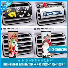 2015 New Arrival GLV Stick Clip Air Freshener for car