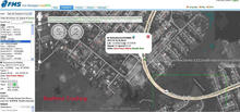 GPS tracking software for tracking with fleet management solution and personal car