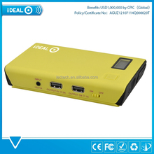CE ,FCC ,ROHS Car Battery Charger From High Quality Manufacture from China