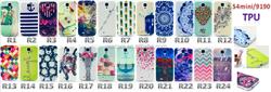 Multi Design Soft TPU Case for Samsung Galaxy S4 Mini i9190 Case