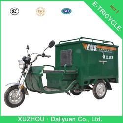 electric cargo motorcycle/tricycle for cargo tricycle 3 wheel motorcycle