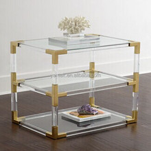 Clear Factory made wholesale acrylic furniture legs