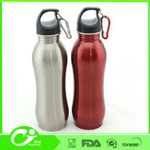 low price wide mouth 600ML SS kids water bottle