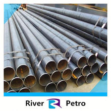Top Seller Certified api standard ERW welding pipe petroleum For Oil Drilling