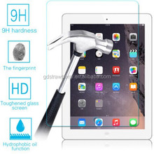 dongguan crystal clear screen protector for lenovo a319 0.3 mm tempered glass screen protector