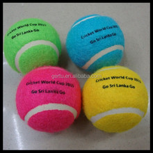 2015 world cup cricket balls ,.felt tennis balls