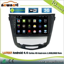 10.1 inch 2 din Android Car DVD Stereo audio radio Auto add on gps navigation system