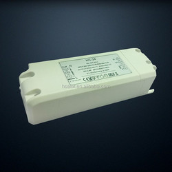 18-24V 960ma constant current led dali dimming driver