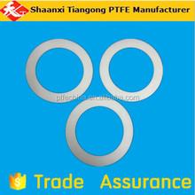 PTFE Envelop Gasket / PTFE gasket/ball valve seat ring