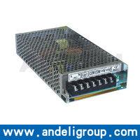 201W single output 5v 8a switching power supply