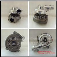 Toyota Hilux 3.0 D4D Turbo 17201-30110 1720130110