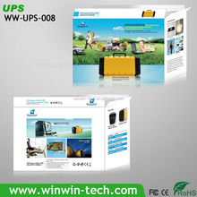 Portable hot sell alternative ups battery