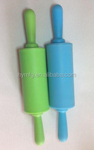 Food grade silicone kids rolling pin