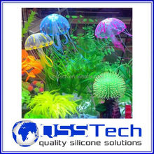 New glow in the dark effect aquarium top cover designs,aquarium fish,aquarium decoration