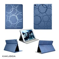 Top End Leather Thin Design for Sublimation iPad Mini Case