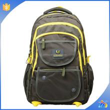 Fashion Camping Hiking Military Tactical Backpack big zipper backpack