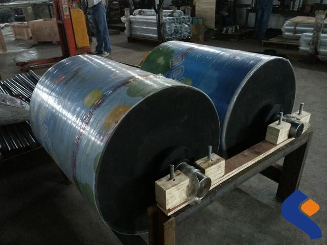 conveyor rubber roller02.jpg