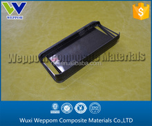 Cell Phone Case,Carbon Case,Custom 1.5K Plain Carbon Fiber Molding Products Of Phone Case