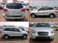 used car Hyundai Santa Fe