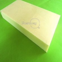 2015 New plastic products abs natural plastic for Vacuum Forming