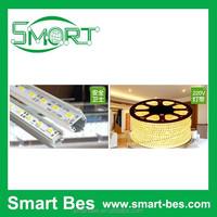 Smart Bes~high brightness RGBW dimmiable flexible led strip lights 220v , 3528 5050 5630 smd strip led light