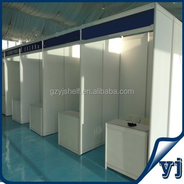 Exhibition Stall Suppliers : Portable aluminium stall shell scheme exhibition booth