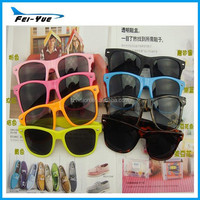 New Fashion Wayfarer Sunglasses Customized Promotion products