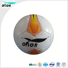 OTLOR Cushioned composite cover customize your own soccer ball