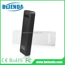 High Quality Waterproof power bank ubs charger 6000mah smart power bank