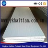 Metallic Embossing Decoration Panel /Pu Exterior Wall Panel/Sandwich Panel Production Line