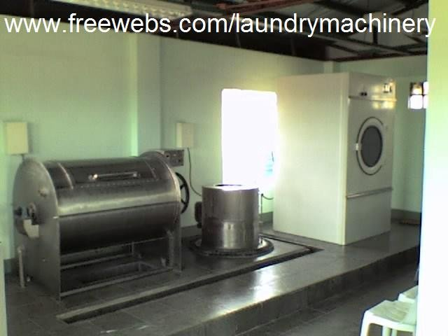 Dryer On A Tumbler ~ Laundry washer extractor tumbler dryer buy