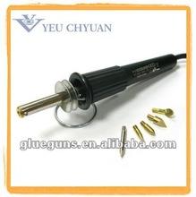 Soldering iron heating element
