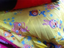 100% Polyester Material and In-Stock Items Supply Type RPET tent fabric
