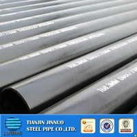BV inspection seamless tube with high quality