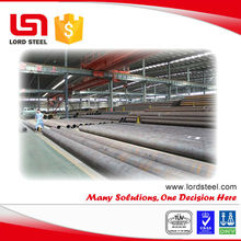 Seamless tube carbon steel pipe price list