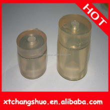 Automotive custom made rubber bushing custom made metal buttons mercedes air suspension 48061-35040 silicone rubber bushing