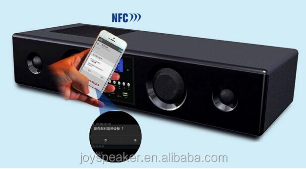 tv stand avec haut parleur pour syst me audio de cin ma maison syst me home cinema id de. Black Bedroom Furniture Sets. Home Design Ideas