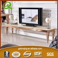 E393 hot sale modern tv stand showcase led tv stand design