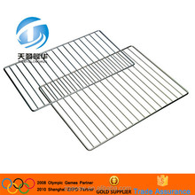 Stainless Steel Barbecue Bbq Grill Wire Mesh Net With free sample