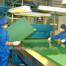 supply in india 2.84mm photopolymer plate