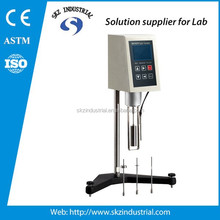 lab rotational viscometer for viscosity testing of drilling fluid