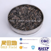Chinese raw sunflower seeds