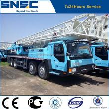 xcmg camion grue 50 ton crane QY50KA