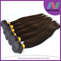 Newness 5a 100% virgin thailand hair products